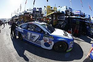 NASCAR Cup Noticias de última hora Stenhouse acepta que tuvo fortuna para avanzar en los playoffs