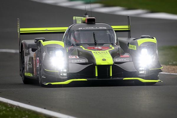 Former Audi LMP1 driver Bonanomi gets ByKolles Le Mans seat