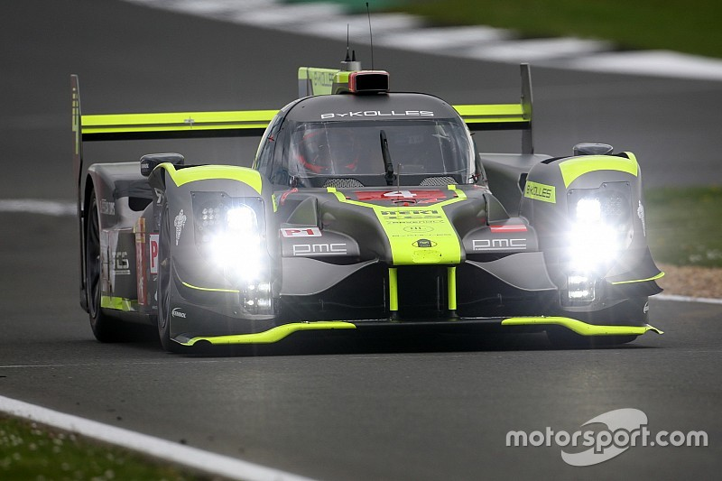 former audi lmp1 driver bonanomi gets bykolles le mans seat diecast crazy discussion forums. Black Bedroom Furniture Sets. Home Design Ideas