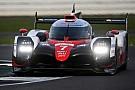 Le Mans Lopez: Toyota had