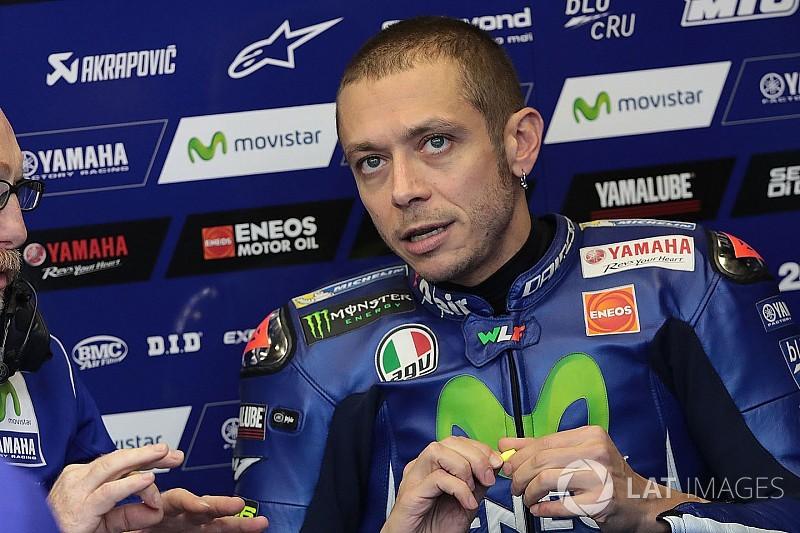 """Rossi : """"C'est comme si quelque chose nous échappait"""""""