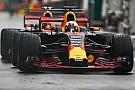 Ricciardo admite que pressão de Verstappen afetou pilotagem