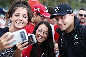 Formula 1 Analysis Analysis: How F1 got its social media game together