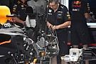 Формула 1 У Renault виникли проблеми із двигуном 2018 року
