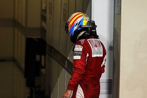"""Alonso: """"Avrei potuto vincere 5 o 6 titoli in F1? Sì, è vero"""""""