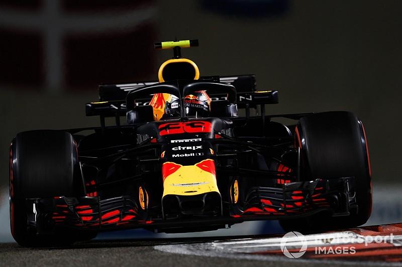 Overzicht: Wie rijdt wanneer tijdens de F1-test in Abu Dhabi?