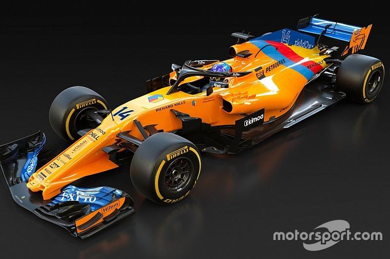 Speziallackierung für Abu Dhabi: Das ist Fernando Alonsos Abschiedsauto!