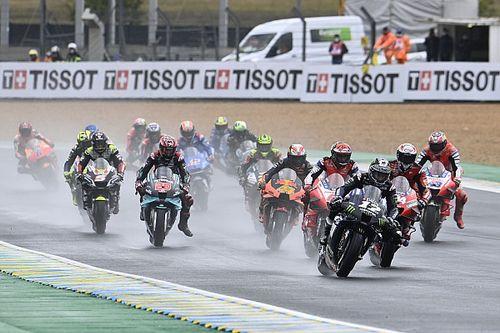 Michelin ne craint pas la pluie pour Le Mans