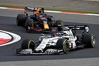 Horner, Gasly'nin neden Red Bull'un seçenekleri arasında olmadığını açıkladı