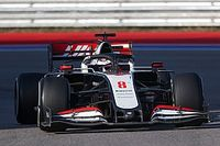 Grosjean: el tema económico está golpeando a Haas
