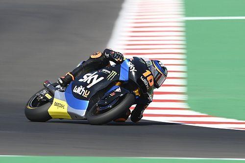 Misano Moto2: Marini kazandı, VR46 duble yaptı