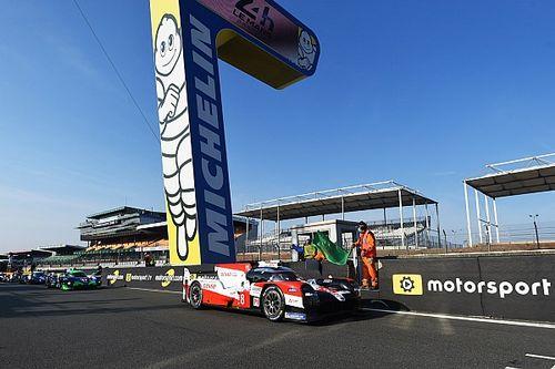 Motorsport Tickets acquires Travel Destinations, broadens experiences business