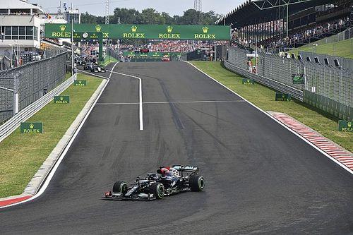 A Mercedes végül elismerte: hibáztak Hamilton kint tartásával