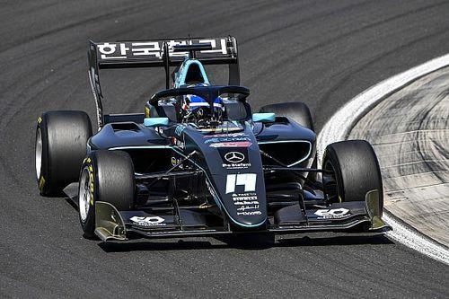 HWA Racelab Resmi Angkat Kaki dari Formula 2