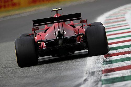Ferrari подготовит к Турции новый мотор с решениями для 2022 года