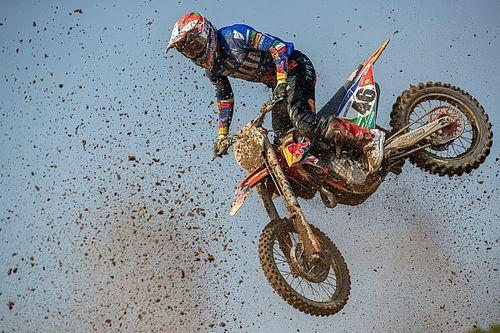 Italië onttroont Nederland in Motocross of Nations ondanks straf