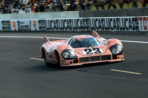 Rothmans, Silk Cut, Martini: le 10 migliori livree di Le Mans