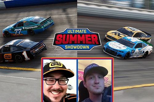 NH5 Ultimate Summer Showdown: Castro and Brooks win titles