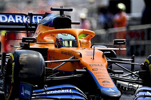 """Ricciardo et la """"triste réalité"""" de sa forme actuelle"""