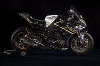 Rich Energy to sponsor road racing team OMG
