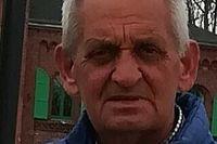 Zmarł Leszek Biegus