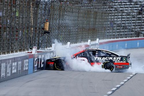 Austin Dillon looking to 'light it up' at NASCAR All-Star Race