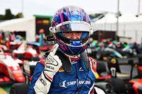 Smolyar toma la pole en F3 para Hungría