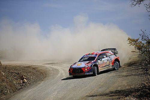 Календарь WRC на 2021 год потерял половину гонок