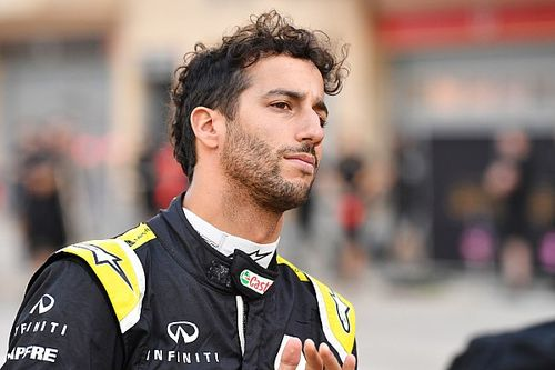 Video: Ricciardo en de harde realiteit bij Renault