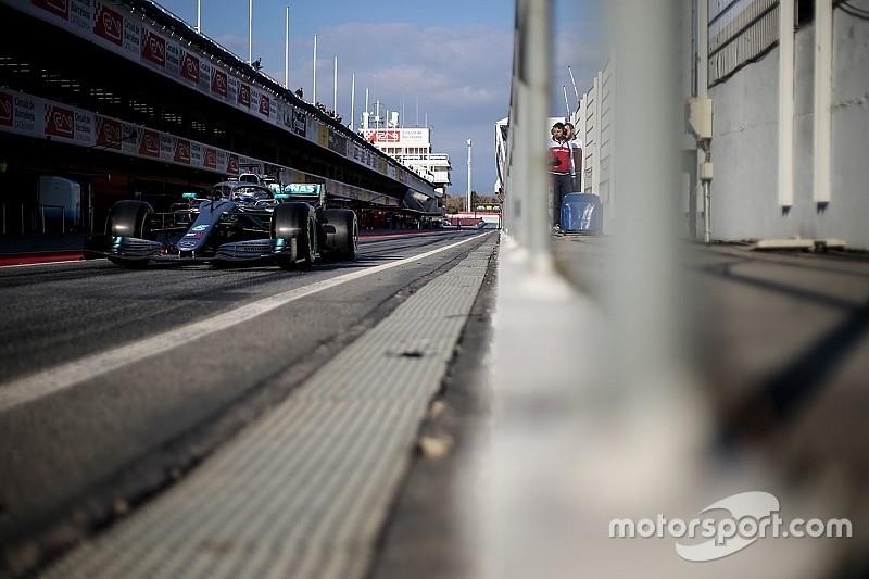 SZAVAZÁS: Melyik F1-es csapattól várod a legnagyobb meglepetést Ausztráliában?