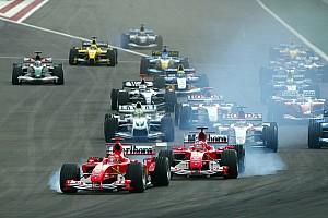 2004 óta a Bahreini Nagydíj győztesei a Forma-1-ben