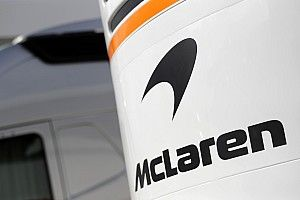 McLaren firma l'opzione per entrare in Formula E nel 2022
