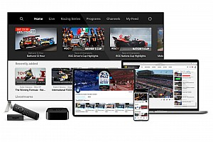 A Motorsport.tv elindítja ingyenes szolgáltatását
