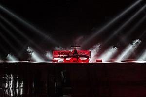 Animazione Ferrari: come mai la macchina che si copia, per ora non è vincente?
