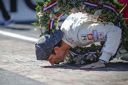 GALERÍA: las mejores imágenes de la Indy 500