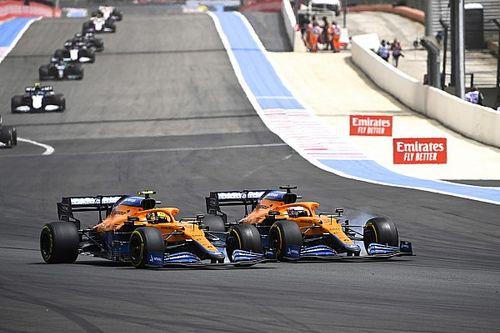 Ricciardo élvezte a csatát Alonso és Gasly ellen