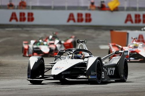 Puebla E-Prix: Mortara, FE kariyerinin ikinci galibiyetini aldı