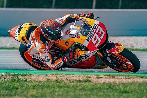 How will Marquez fare on his MotoGP return?