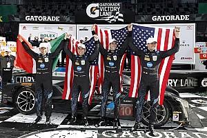 IMSA Race report Daytona 24 Jam: Wayne Taylor Cadillac cetak kemenangan kontroversial