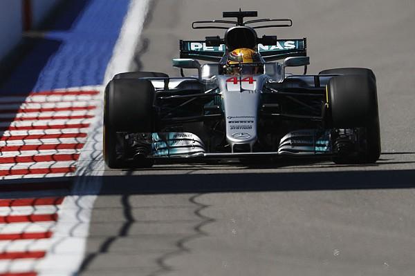 Formule 1 Actualités Hamilton répond à Vettel: