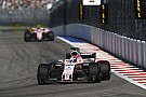 Pérez dice que Force India ha hecho