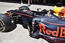 Технический анализ: в Red Bull готовятся к дебюту нового шасси