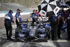 IndyCar Breaking news Rahal impressed with RLLR's revised engineering lineup