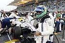 Williams leiloa macacão de Massa na Rússia em ajuda a Monger