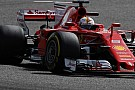 Formula 1 Vettel: No fears Russian cold will hold Ferrari back