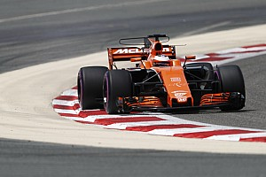 Formel 1 News McLaren-F1-Pilot Vandoorne: Keine Garantie, dass es so weitergeht