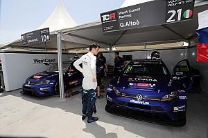 TCR Intervista Punti preziosi per Morbidelli, weekend sfortunato per Altoè in Bahrain
