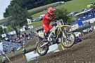 Mondiale Cross Mx2