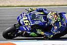 Rossi quiere aprovechar el efecto post-test en Austria