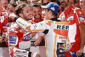 MotoGP Résultats Championnat - Márquez leader conforté, Dovizioso nouveau dauphin